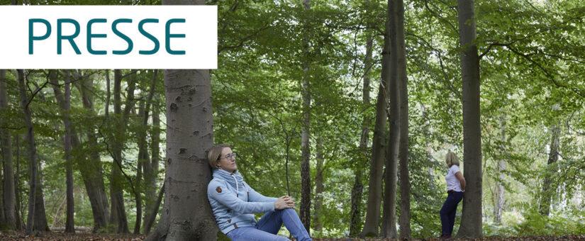 Schweigen im Walde – Veröffentlichung: kfd